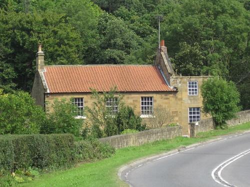 Skelton Mill