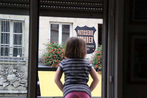 Rue Marie Stuart
