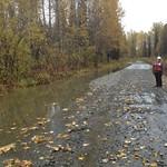 Flooding response in Alaska