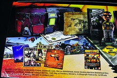 Borderlands 2 Ultimate Loot Chest Limited Edition PS3 Review Unboxing (12)