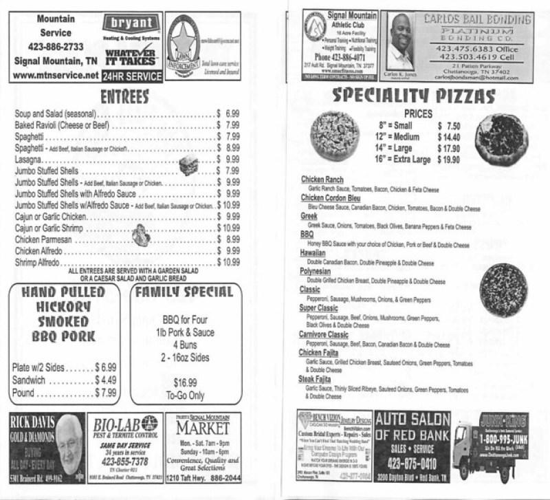 pizza place 2