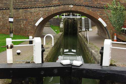 20111227-10_Bottom Lock - Foxton by gary.hadden
