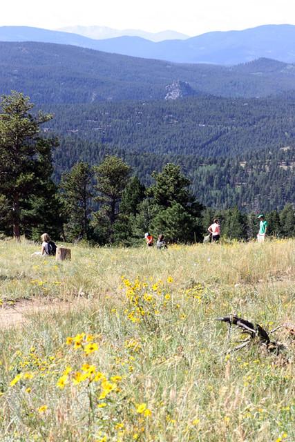 Sugarloaf Mountain, Boulder, Colorado