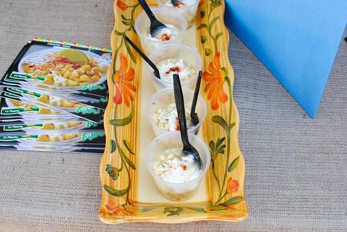 Casa Azul Cantina/Frida mexican corn snack
