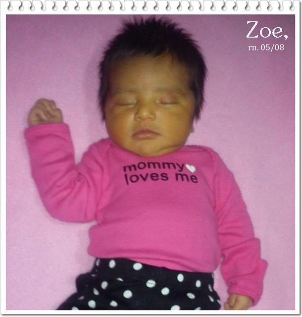 19 Zoe