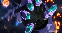 Gundam AGE 4 FX Episode 47 Blue Planet, Lives Ending Youtube Gundam PH (138)