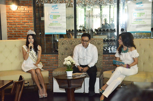 "Interactive Talkshow ""Evoke Your Greatness in Work & Life"""