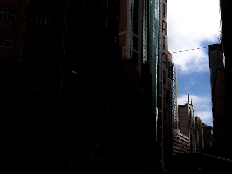 Our city needs more light