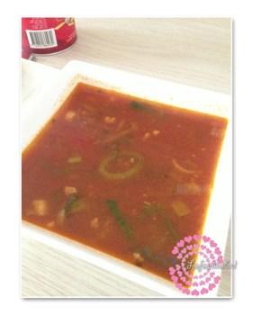 tomatengroentesoep