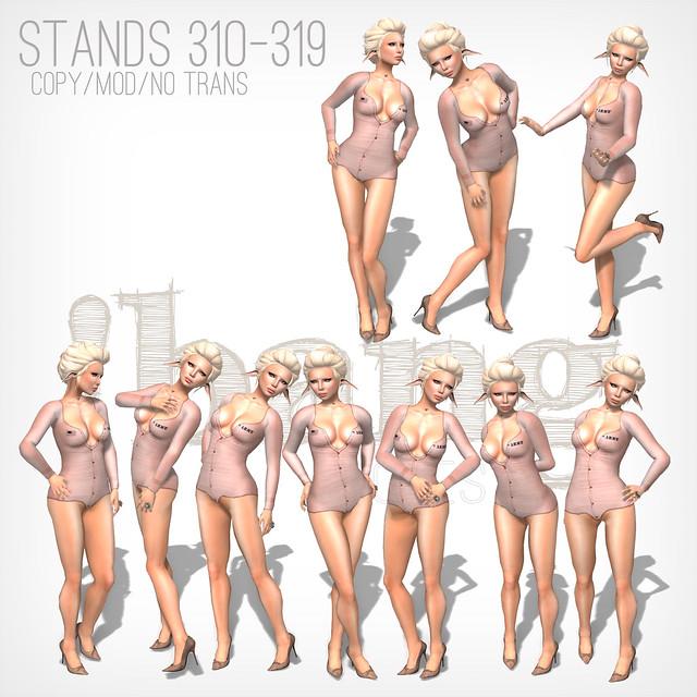 !bang - stands 310-319