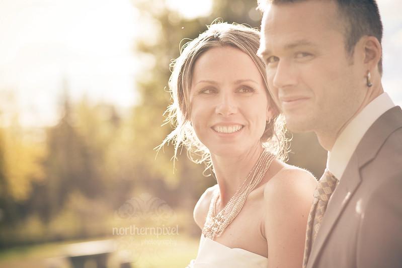 Chrissy & Nathan's Wedding