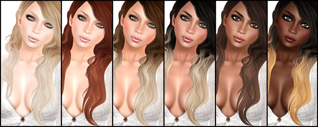 Glam Affair Lilith Tones