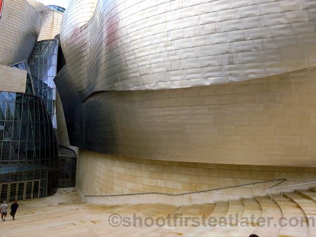 Guggenheim Museum Bilbao-009