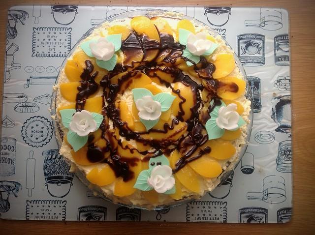 Tort wegański