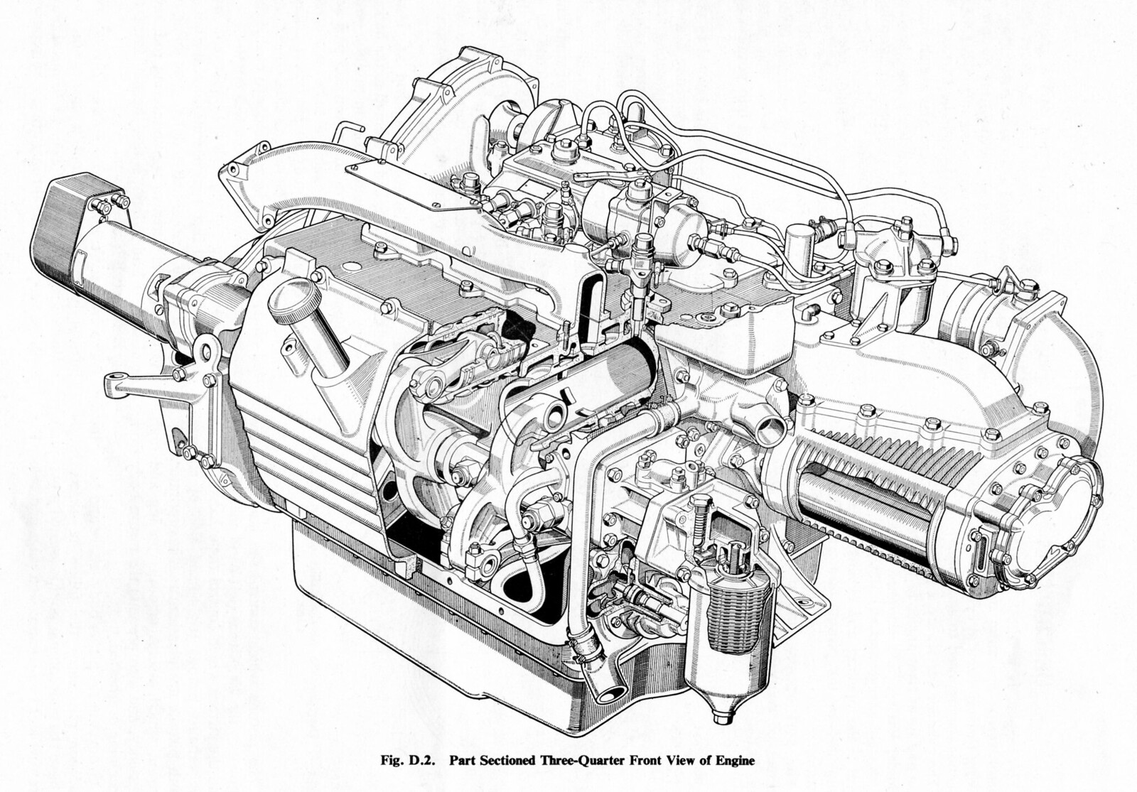 The Amazo Effect The Cutaway Diagram Files Commer Ts3 2