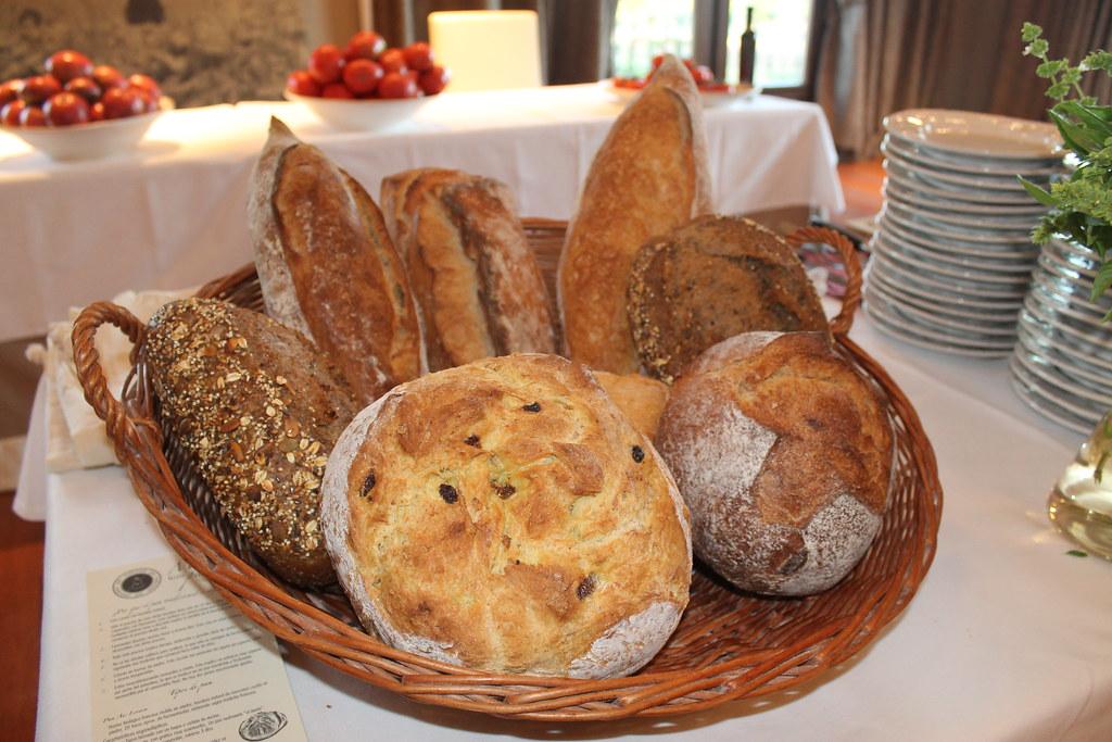 Pan de Madre hizo pan