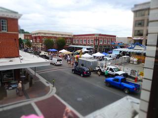 Roanoke Street