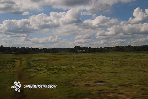 Boston Train Ride CR