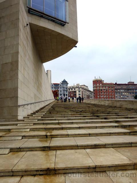 Guggenheim Museum Bilbao-010
