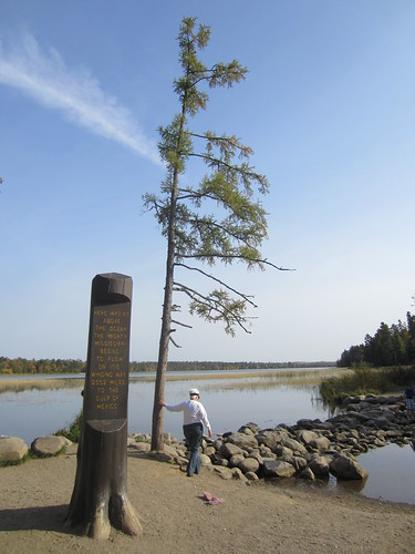 mississippi headwaters