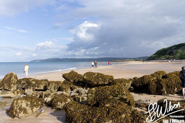 Benllech Beach – Daily Photo (4th September 2012)