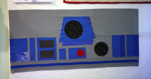 R2D2 Progress