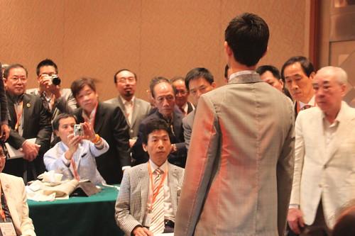 SMTA Congress 2012