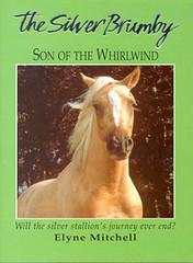 Son of the Whirlwind by Elyne Mitchell.