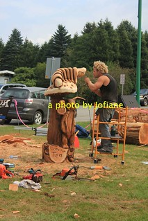 wood carpenter festival 2 - by Jofiane