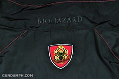 Resident Evil 6 Special Pack Jacket & Shirt PS3 Philippines Release (21)