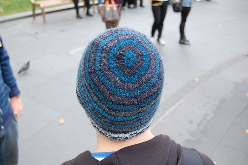 FO: charlie's hat