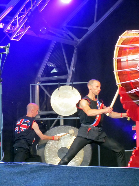 Taiko Meantime