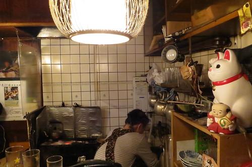 Torishige at Shibuya 鳥重