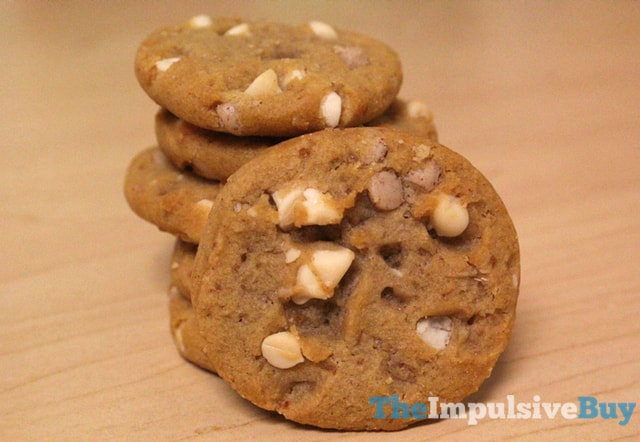 Limited Edition Cinnamon Donut Chewy Chips Ahoy Cookies 2