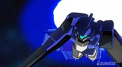 Gundam AGE 4 FX Episode 46 Space Fortress La Glamis Youtube Gundam PH (61)