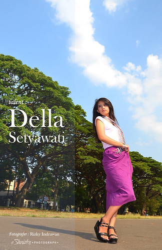Della Setyawati by shorizky!