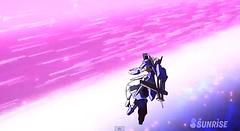 Gundam AGE 4 FX Episode 47 Blue Planet, Lives Ending Youtube Gundam PH (79)