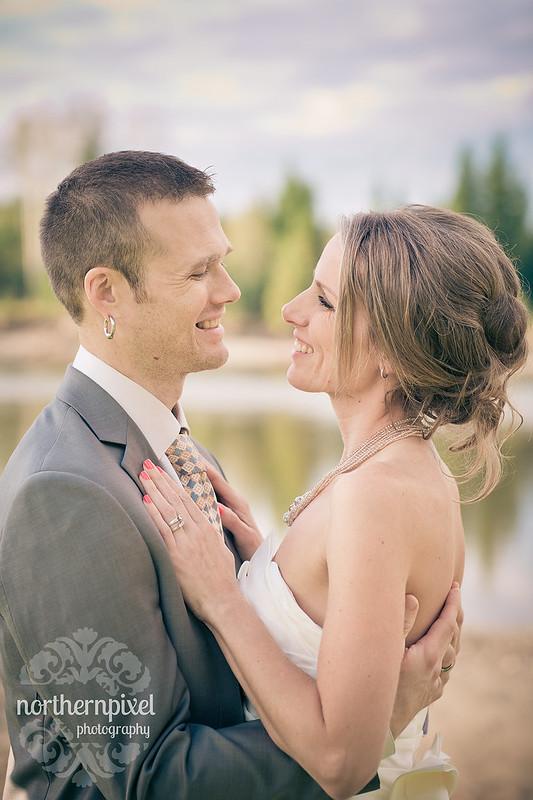 Newlyweds - Prince George BC