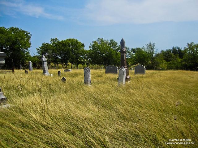 Lawhorn Cemetery–Rockwall Texas
