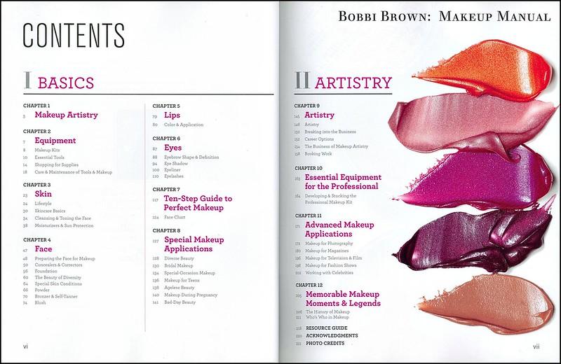 Bobbi Brown MakeupManual_04