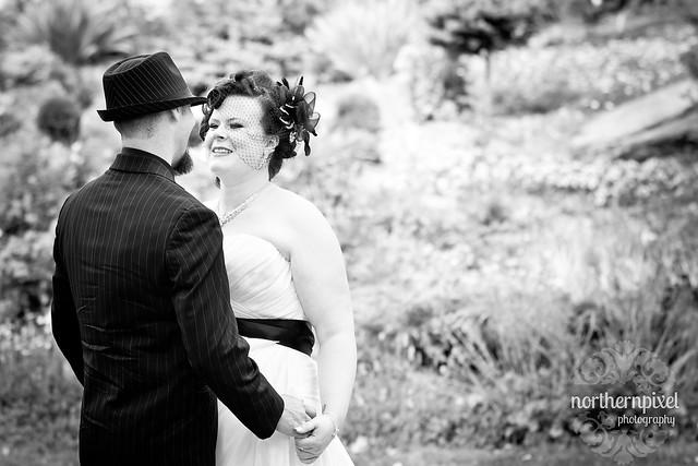 Naomi & Matt's Wedding