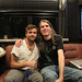 Me and Anthony Green (Circa Survive)