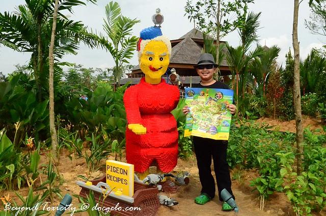 43 legoland malaysia