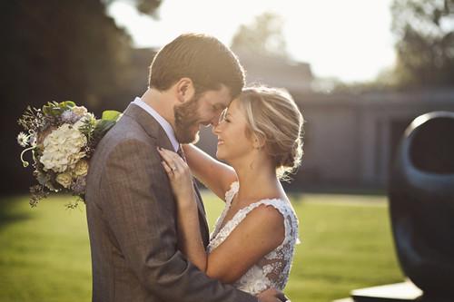 006_karen seifert vmfa va wedding portrait bride groom