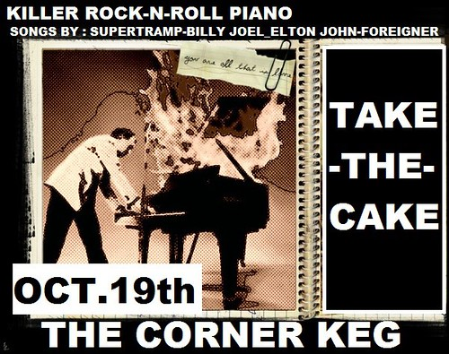 Take The Cake 10-19-12