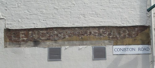 Lending Library, Ghostsign, Skelton