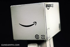 Revoltech Danboard Mini Amazon Box Version Review & Unboxing (21)