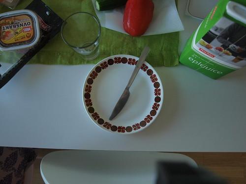 Frokost hos Ida