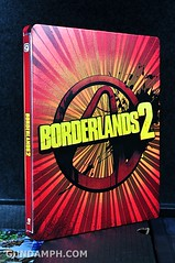 Borderlands 2 Ultimate Loot Chest Limited Edition PS3 Review Unboxing (16)