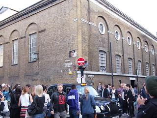 Brick Lane Sunday Market